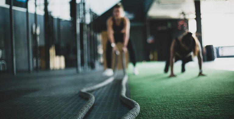 Sports & CBD: 5 Reasons Athletes Should Consider CBD | Plant of Life