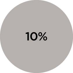 icon 10%